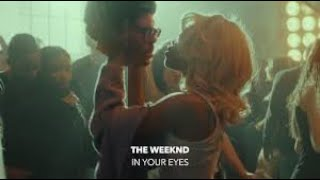 The Weeknd  - In Your Eyes  (Extended 20 Minute Loop)