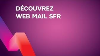 Webmail SFR
