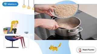 Немецкий ореховый хлеб Домашние рецепты