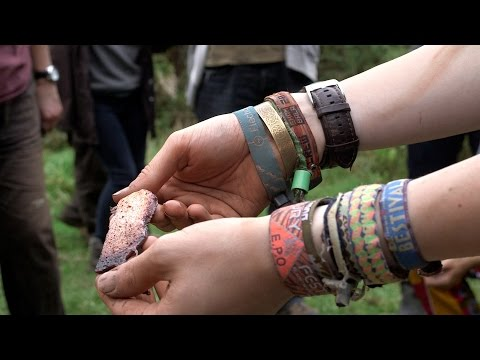 Experimental Archaeology - learning ancient technologies (UCL)