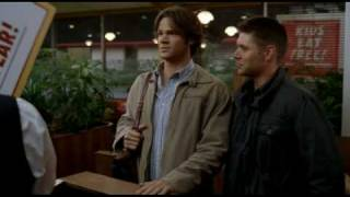 Supernatural - 1 Millionth Customer