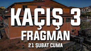 KAÇIŞ 3 FRAGMAN (TERK EDİLMİŞ OKUL) 21 ŞUBAT CUMA 18:00