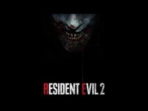 Download (Ps5) Resident Evil 2 | HARDCORE | Remake