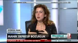 Bipolar bozukluk- Manik depresif hastalık