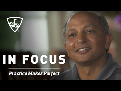 Practice Makes Perfect | In Focus | Topgolf