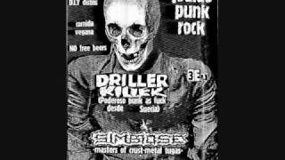 Watch Driller Killer Ghettoblaster video
