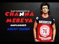 Channa Mereya | Ae Dil Hai Mushkil | Dance Choreography | Mohit Jain's Dance Institute