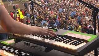 Jennifer Rostock - Es tut wieder weh @ Southside Festival 2010 (LIVE)