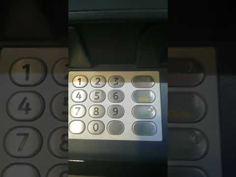 How To Hack A Atm 2019