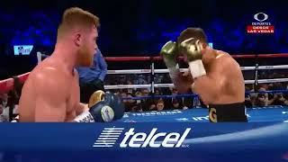 Canelo Alvarez vs Gennady Golovkin (Pelea Completa)