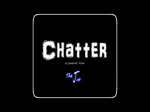 Chatter #18 -  Dr Katy Hayward on Brexit and The Irish Border
