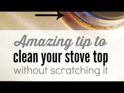 How to clean gas stove just in five minutes|kitchen Tricks|Easy kitchen Tips|Youth persona