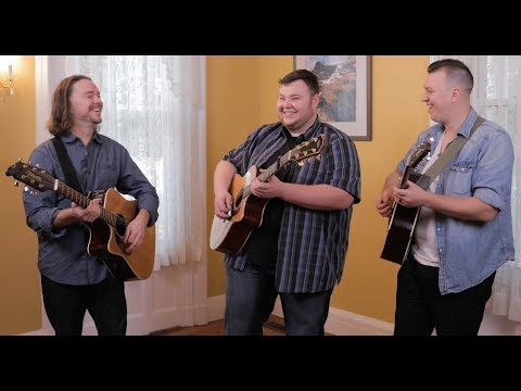 McConnell, Caruso & Carpentier  Tennessee Whiskey Acoustic Cover