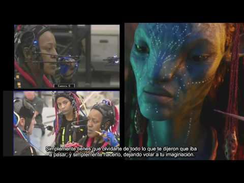Avatar: Como se hizo, Parte 2 (Sub Esp)
