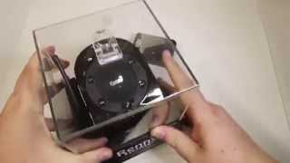 Renny HOME The Ultimate Smartphone Hub & Ringer Unboxing Review