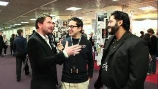 Confesiones De Un Table Dance - Short Film Corner - Cannes 2012