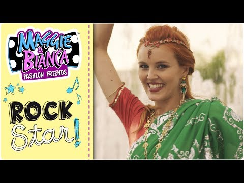 Maggie & Bianca Fashion Friends ǀ Serie 2 - clip The Soundtrack of our Lives (Bollywood Version)