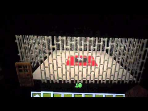 Minecraft Mma Arena Youtube