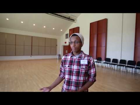 The importance of the arts – interview with Kayin Williams, Milwaukee High School of the Arts studen