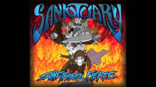 Sanktuary - Thrill of the Kill