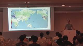 [EN] Mapping your world with Ruby / Mat Schaffer @matschaffer thumbnail