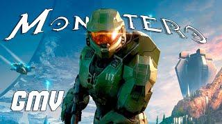 GMV Halo - (Montero - Lil Nas X)