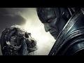 X-Men: Apocalypse Soundtrack Tracklist by John Ottman
