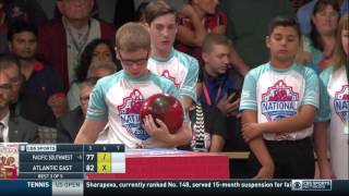 Junior Gold U12 Team Championship 08 15 2017 (HD)