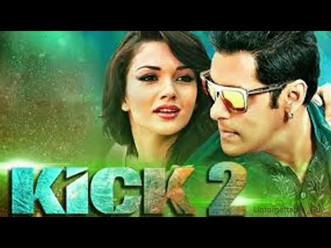 KICK 2 TRAILER | FAN MADE TRAILER | MUST WATCH