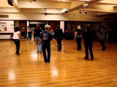 Strokin  Line Dance  With Music