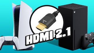 What is HDMI 2.1 And Is It Important To Have For Next Gen?