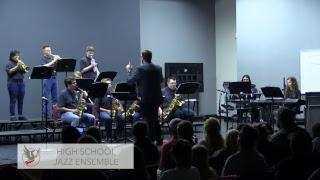 Don Tyson School of Innovation | Band and Choir Concert