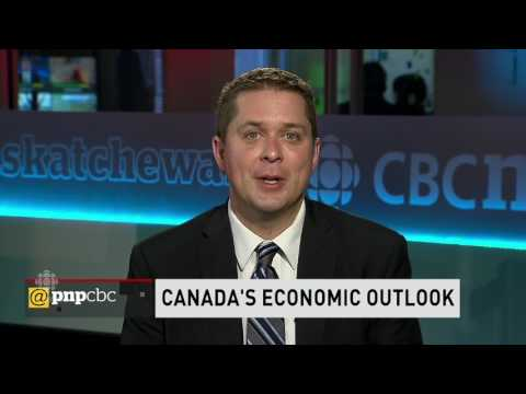 Conservative Leader Andrew Scheer says free trade with China is not in Canada's interests