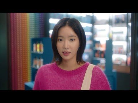 《我的ID是江南美人 韓劇原聲帶》Weki Meki - Love Diamond (華納official HD 高畫質官方中字版)