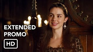 "Reign 4x04 Extended Promo ""Playing with Fire"" (HD) Season 4 Episode 4 Extended Promo"