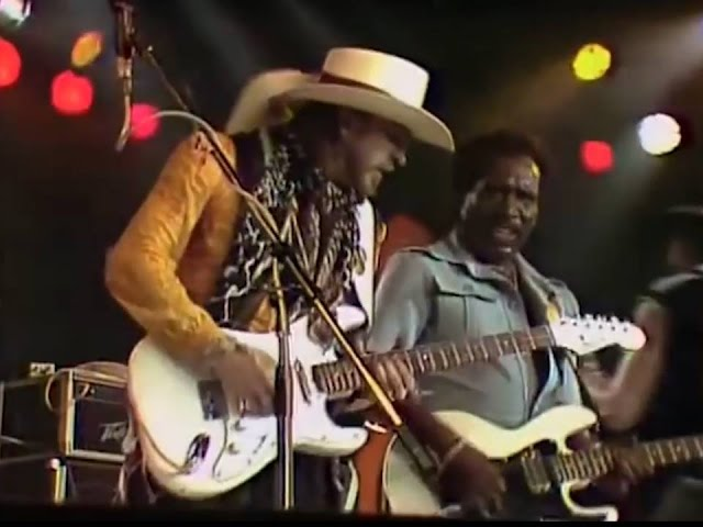 Blues Rock Favorites Compilation Of 8 More Songs Part 4 Youtube