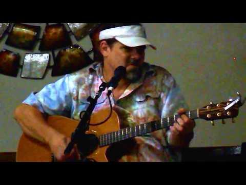 (2/3) Corey Baker @ HyVee Music Night