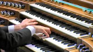"""Toccata """"dorica"""" BWV 538  J.S. Bach"""