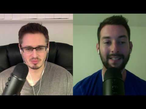 Kyle & Corin #34 | Dave Chappelle, Bill O'Reilly, Narcos, YouTubepocalypse