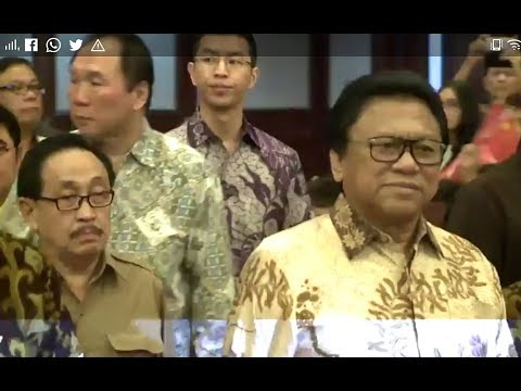 One Belt One Road Forum For Indonesia - China And Malaysia