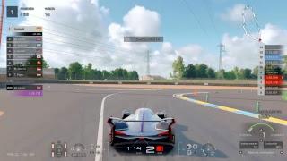 Gran Turismo Sport Le Mans