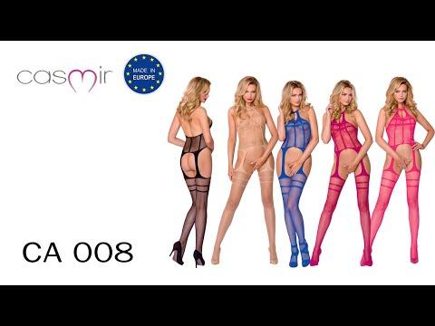 CASMIR – Bodystocking CA008 lingerie