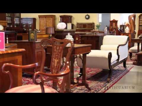 Antique Furniture Gallery Anticuarium