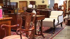Antique Furniture Gallery Anticuarium