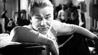 """2 Scenes from """"The Treasure of the Sierra Madre"""" with Walter Huston.wmv"""