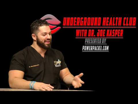 Proview Underground Health Club Ep4 4102017