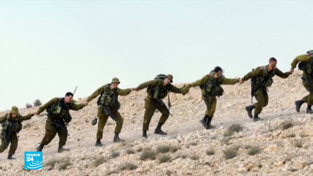 الجيش الإسرائيلي ينفي دخول قواته البرية إلى قطاع غزة  - نشر قبل 49 دقيقة