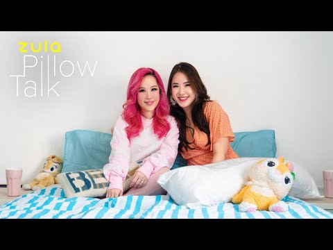 Xiaxue Talks About Being Sexually Harassed, Her Marriage & Past Friendships   ZULA Pillow Talk   EP6