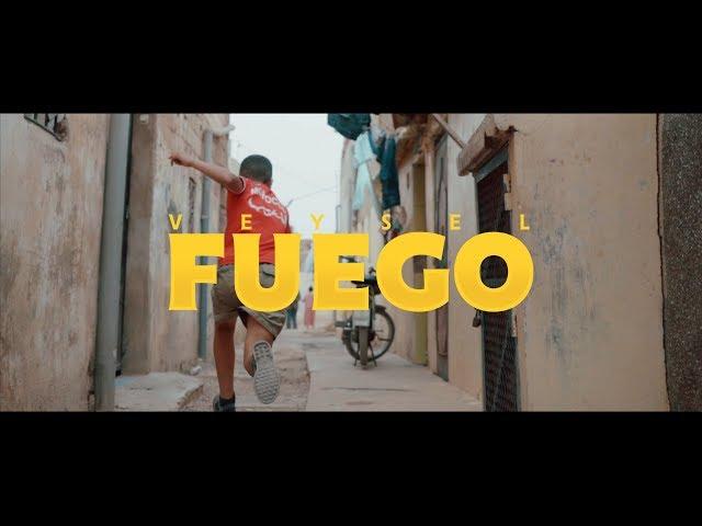 VEYSEL - FUEGO (Prod. by Macloud)