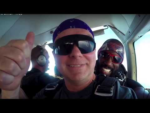 Big Island Hawaii Skydive - BIG SKYDIVE Ultimate Awesome Experience (HD)